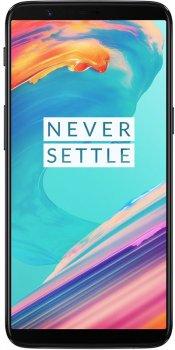 Смартфон OnePlus 5T 6/64GB Midnight Black