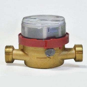 Лічильник для гарячої води Powogaz JS-90-1,6 SMART+ (ДУ15)