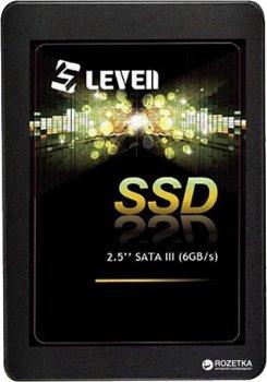 """Leven JS500 120GB 2.5"""" SATAIII MLC (JS500SSD120GB)"""