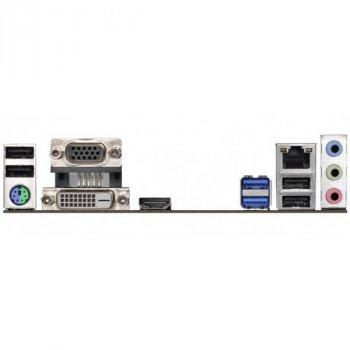ASRock H310CM-HDV Socket 1151