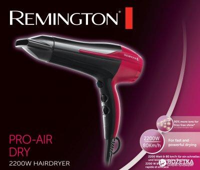 Фен REMINGTON Pro-Air Dry D5950