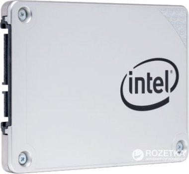 """Intel 545s 128GB 2.5"""" SATAIII TLC (SSDSC2KW128G8X1)"""