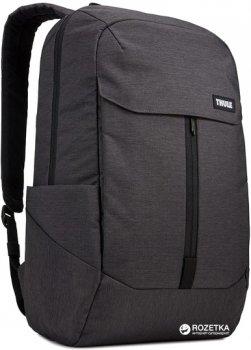 """Рюкзак для ноутбука Thule Lithos 15.6"""" Black (3203632)"""
