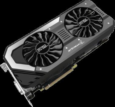 Palit PCI-Ex GeForce GTX 1080 Ti Super JetStream 11GB GDDR5X (352bit) (1531/11000)