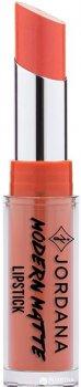 Матова помада Jordana Modern Matte Lipstick Matte Orange Blossom Mt-52 3.52 г (041065385527)