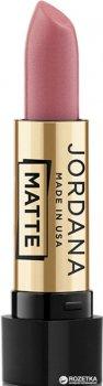 Матова помада Jordana Matte Lipstick Matte Nude MG-47 3.4 г (041065380478)