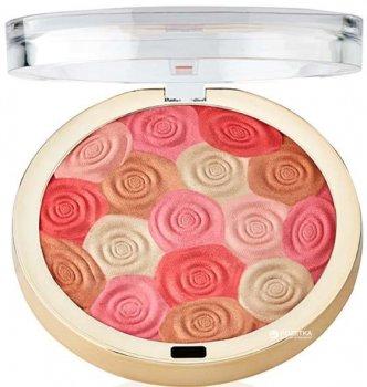 Пудра Milani Illuminating Face Powder Beauty's Touch Mrm-03 10 г (717489750035)