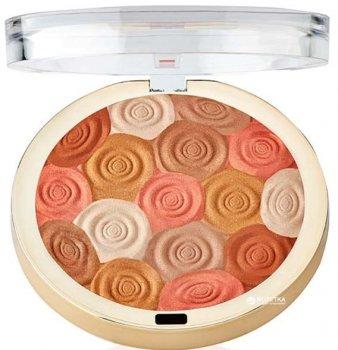 Пудра Milani Illuminating Face Powder Amber Nectar Mrm-01 10 г (717489750011)