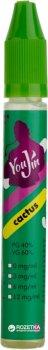 Жидкость для электронных сигарет YouJin Cactus 15 мл (Кактус)