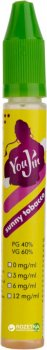 Рідина для електронних сигарет YouJin Sunny Tobacco 15 мл (Сонячний тютюн)
