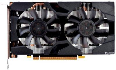 INNO3D PCI-Ex GeForce GTX 1060 Crypto Mining Board 6GB GDDR5 (192bit) (1506/8000) (MN106F-5SDN-N5G-M)