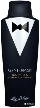 Шампунь Liv Delano Gentleman для всех типов волос 300 г (4811248006091)