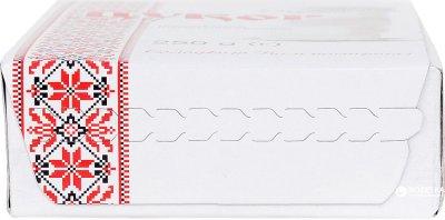 Цукор білий пресований Саркара з цукрових буряків швидкорозчинний у формі кубика 250 г (4820160760530_1)