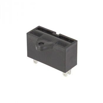 Універсальний конденсатор CBB61 3uF 450V для кондиціонера (4 клеми)