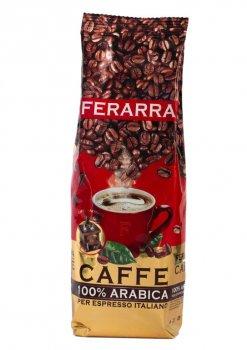 Мелена кава Ferarra 100% арабіка 200 г