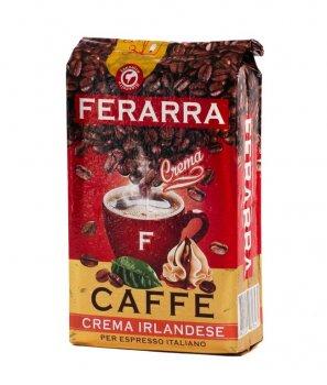 Мелена кава Ferarra Crema Irlandese 250 г