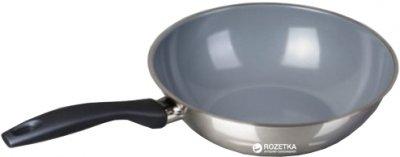 Сковорода WOK Fagor Wok EcoForza 28 см (РН011621)