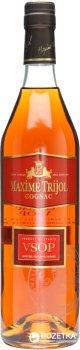 Коньяк Maxime Trijol Cognac VSOP 0.5 л 40% (3544680002284)