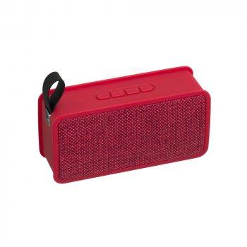 Портативна Bluetootch колонка MusicBox jc-200 Red