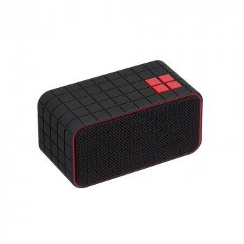 Портативна Bluetootch колонка MusicBox 275 Black