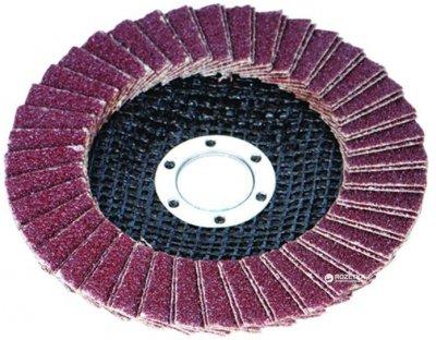 Круг пелюстковий Sigma торцевий 125 мм P60 (9172061)