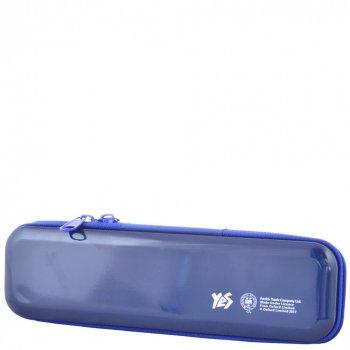 Металевий пенал YES 6х21х3 см 0,3 л для хлопчиків Oxford (531889)