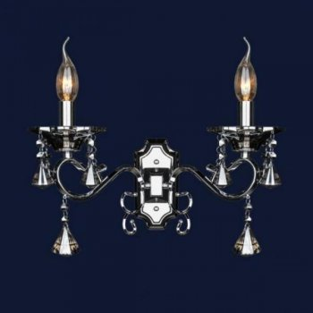 Бра Levistella 702W1317-2 Ch+B