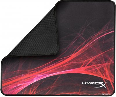 Игровая поверхность HyperX Fury S Speed Edition (HX-MPFS-S-M)