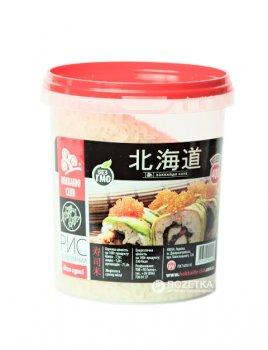 Рис для суші Hokkaido Club 400 г (4823025900416)