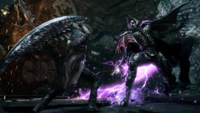 Devil May Cry 5 (PC-KEY, русские субтитры, электронный ключ в конверте)