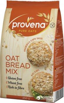Мучная смесь Provena для выпечка хлеба, без глютена 450 г (6411200108993)