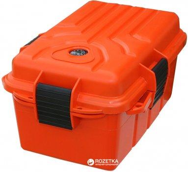Кейс МТМ Survivor Dry Box утилитарный Оранжевый (17730870)
