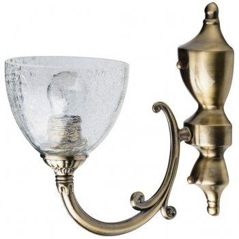 Бра MW-LIGHT 481021401 Amanda 67659-01