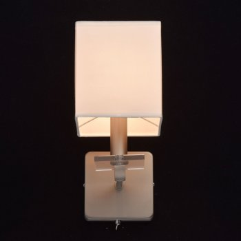 Бра MW-LIGHT 101021401 Prato 67554-01
