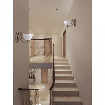 Бра MW-LIGHT 450025201 Ariadne 67643-01