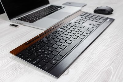 Клавіатура бездротова Rapoo E9260