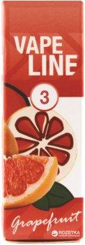 Рідина для електронних сигарет Vape Line Grapefruit 10 мл (Грейпфрут)