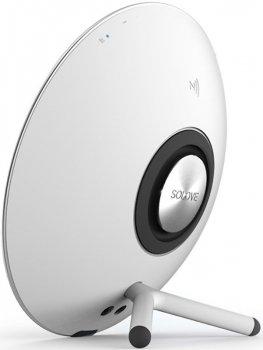 Портативна акустика Solove O2 Bluetooth Speaker Black (ljfi)