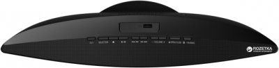 Panasonic SC-HC200EE-K Black