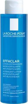 Лосьон La Roche-Posay Effaclar для очищения и сужения пор 200 мл (3433422408159)