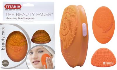 Масажер косметичный для лица Titania 2960 Box (2960 BOX) (4008576383608)