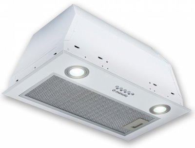 Вытяжка MINOLA HBI 5322 WH 750 LED