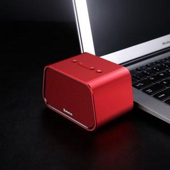 Baseus Encok E02 Red (NGE02-09)