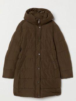 Куртка H&M 0639151-8 Хаки