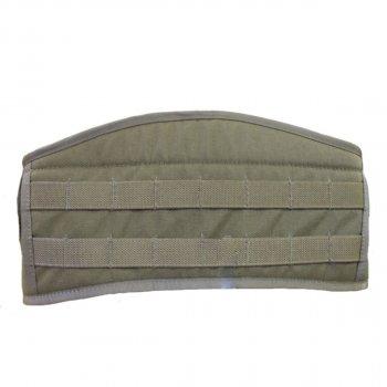 Тактичний ремінь FLYYE BLS Belt Khaki (FY-BT-B003-L-KH)