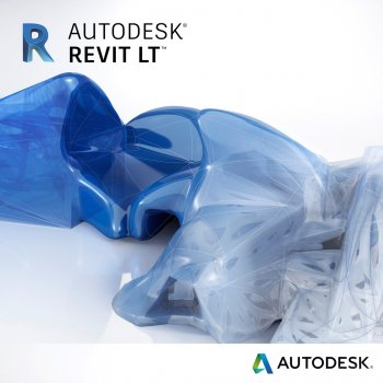 Autodesk AutoCAD Revit LT Suite Commercial Single-user 2-Year Subscription Renewal (електронна ліцензія) (834H1-009575-L548)