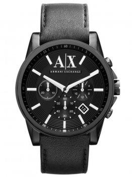 Годинник Armani Exchange AX2098 Outerbanks Chronograph 45mm 5ATM