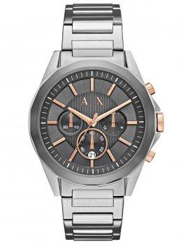 Годинник Armani Exchange AX2606 DREX Herren Chronograph 46mm 10ATM