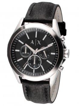 Годинник Armani Exchange AX2604 DREX Herren Chronograph 46mm 10ATM