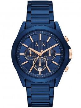 Годинник Armani Exchange AX2607 Drexler Chronograph 44mm 10ATM